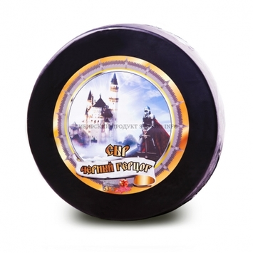 Сыр Черный герцог