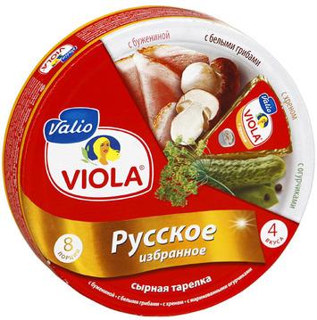 Сыр Виола
