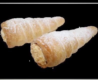Трубочки крем-пломбир г. Иркутск