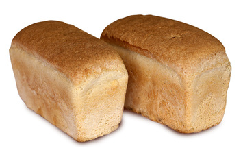 Хлеб белый формовой