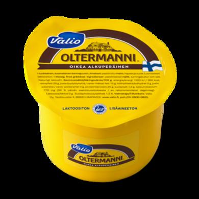 Сыр Ольтермани