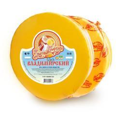 Сыр Владимирский