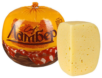Сыр Ламбер