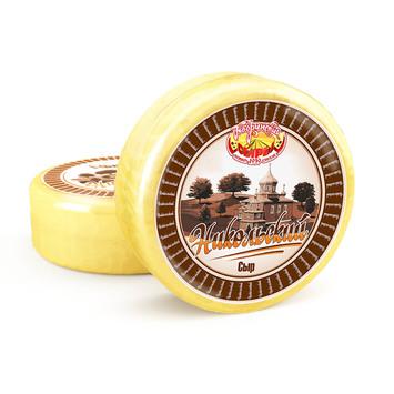 Сыр Никольский
