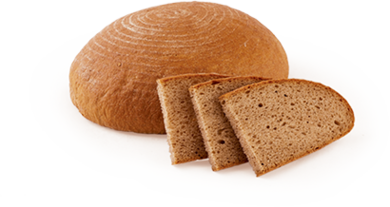 Хлеб ржано-пшеничный «Альпийский»