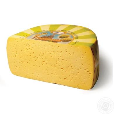 Сыр Новосибирский