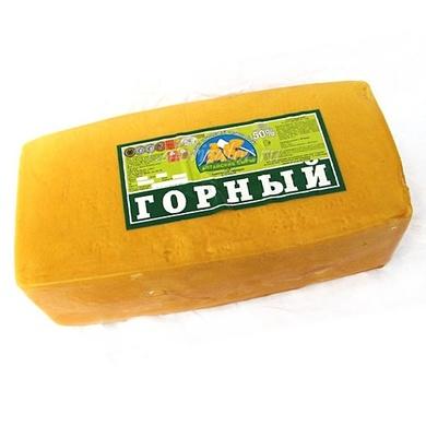 Сыр Горный