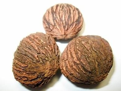 Черный орех 100 гр.