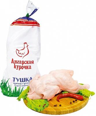 Тушка цыплят – бройлеров потрошенные 1 сорт заморож.