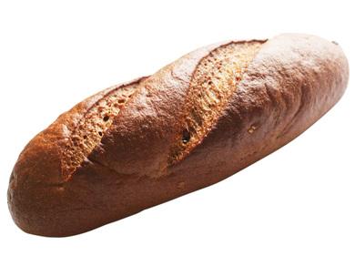 Хлеб ржано-пшеничный «Сергеевский»