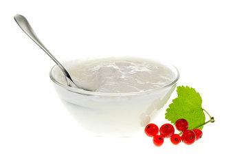 Йогурт классический 0,5 л.