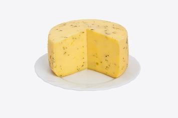 Сыр зрелый с добавками