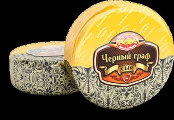 Сыр Черный граф