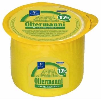 Сыр Легкий