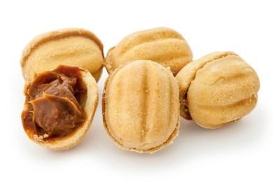 Орешки со сгущенкой г. Иркутск