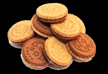 Печенье «Полар»