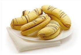Банан с начинкой г. Иркутск