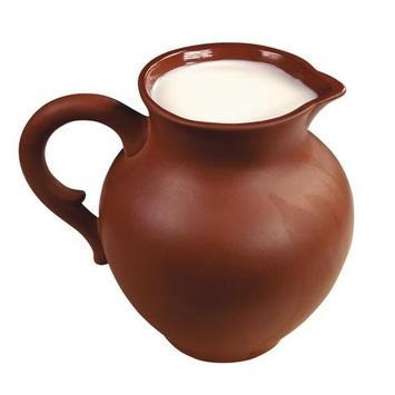 Молоко 2 л.