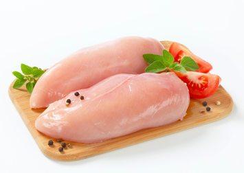 Филе грудки